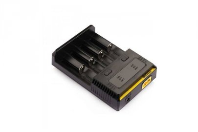 Nitecore Intelicharger i4 - V2