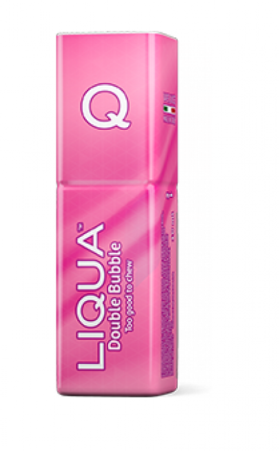 Liqua Q 10ml Žvýkačka - Double Bubble