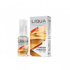 Turecký Tabák LIQUA Elements 10ml