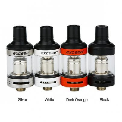 Clearomizer Joytech Exceed D19