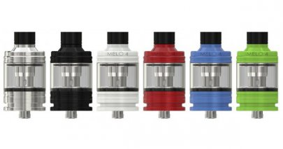 Clearomizer eLeaf MELO 4 D22