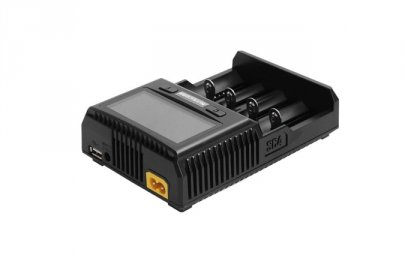 Nitecore Intelicharger SC4