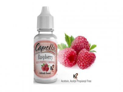 Capella 13 ml Malina