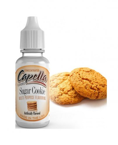 Příchuť Capella USA 13ml Sugar Cookie