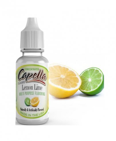 Capella 13ml Citron a Limetka