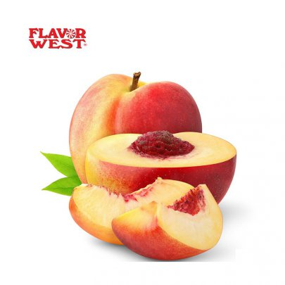 Příchuť Flavor West Broskev 118ml