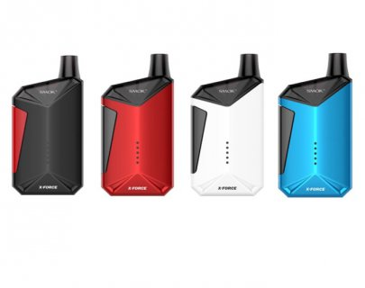 Smok X-Force 2000mAh