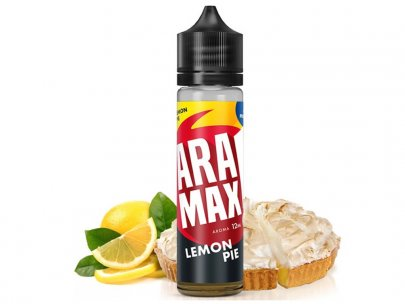 Příchuť Aramax Lemon Pie