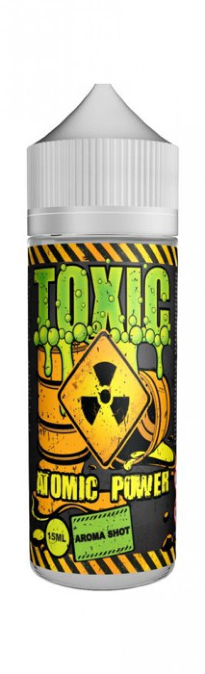 Toxic Atomic Power