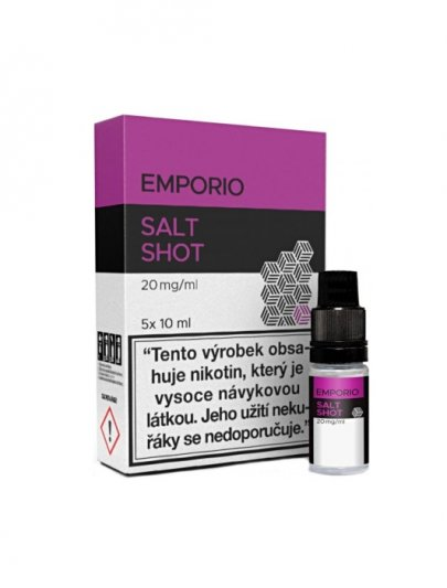 Booster Emporio Slat Shot 20mg
