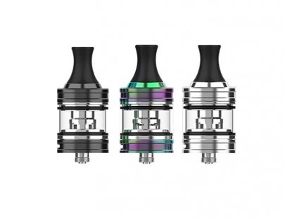 Cleraomizer eLeaf iJust Mini