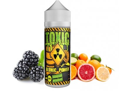 Toxic Atomic Power 2