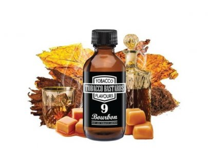 Příchuť Flavormonks Tobacco Bastards No.09 Bourbon